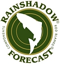 Rainshadow Forecast